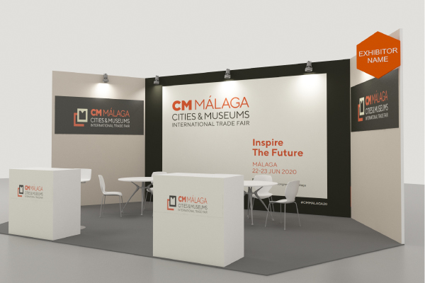 Stand 24m2